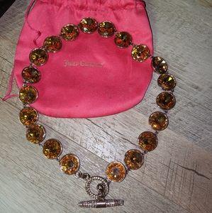 Brown juicy Necklace